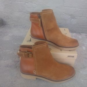 NEW MTNG Kasey ankle boot